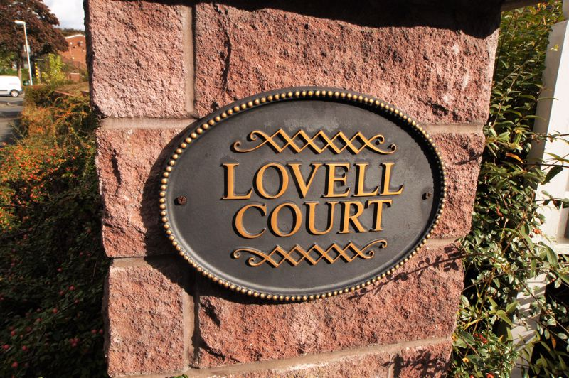 Lovell Court - click for photo gallery