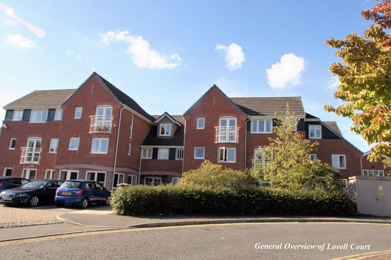 Lovell Court- click for photo gallery