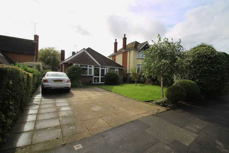 Property for sale in Lower Hillmorton Road, Rugby