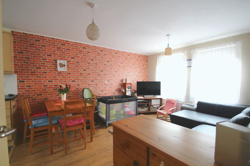 Property for sale in Old Works Court, Little Pennington Street, Rugby