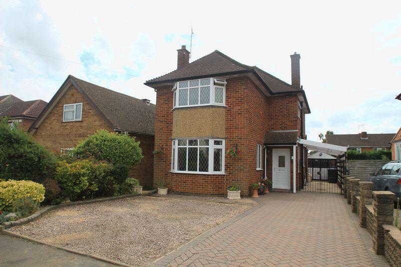 Property for sale in Deerings Road, Rugby