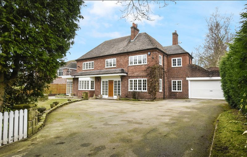 Property for sale in 'Rickerby House' Hampton Grove, Dunsley