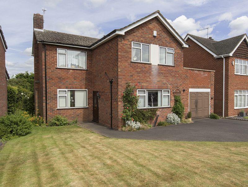Property for sale in Stourton Crescent, Stourton, Stourbridge
