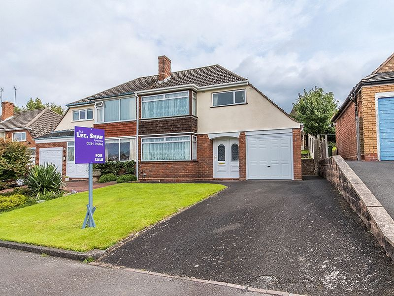 Property for sale in 12 Teasdale Way, Stourbridge