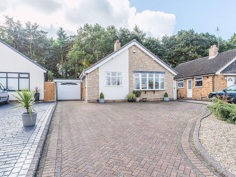 Property for sale in 53 Osmaston Road, Norton, Stourbridge