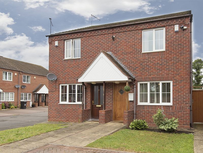Property for sale in Overman Close, Stourbridge