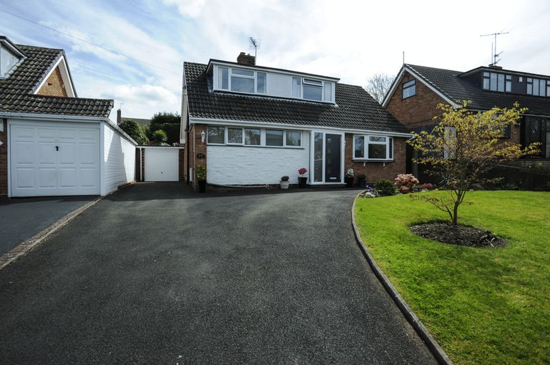 Property for sale in Stevens Road, Pedmore, Stourbridge