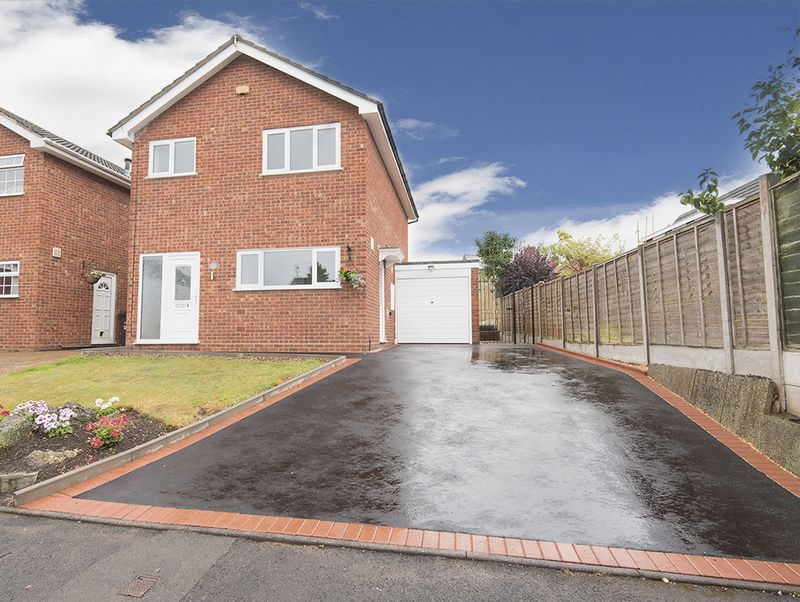 Property for sale in Chapel Street, Wordsley, Stourbridge
