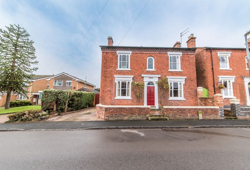 Property for sale in 'Charnwood' Duncombe Street, Wollaston