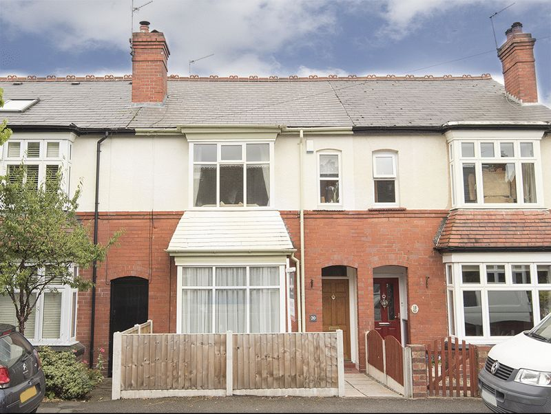 Property for sale in Cathcart Road, Old Quarter, Stourbridge