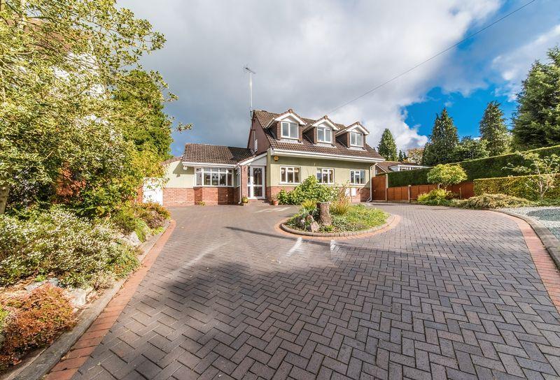 Property for sale in 'Teddon' Bridgnorth Road, Stourbridge