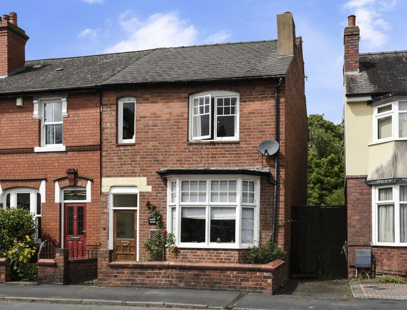 Property for sale in 'Lockley House' Mamble Road, Stourbridge