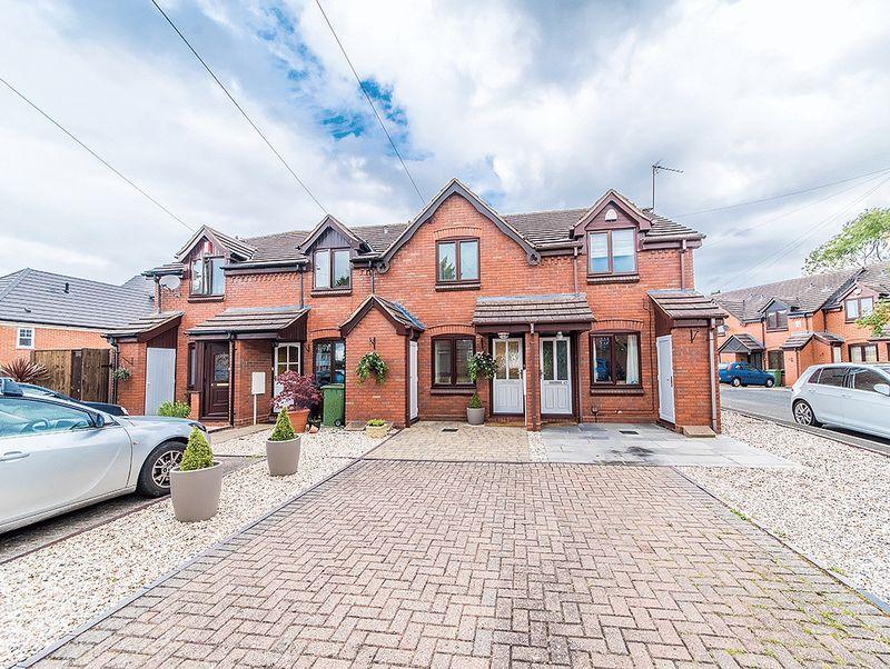 Property for sale in Swincross Road, Oldswinford, Stourbridge