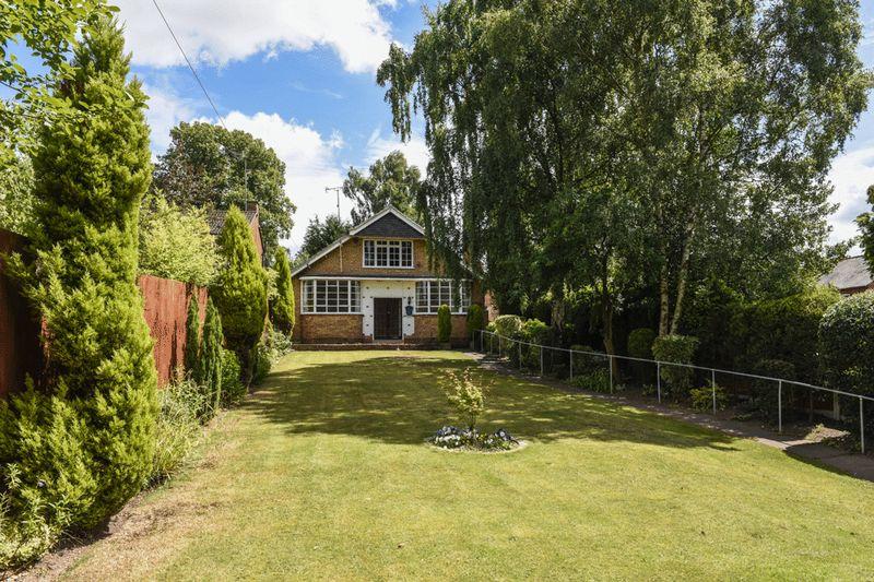 Property for sale in Prestwood Road, Stourton, Nr. Stourbridge