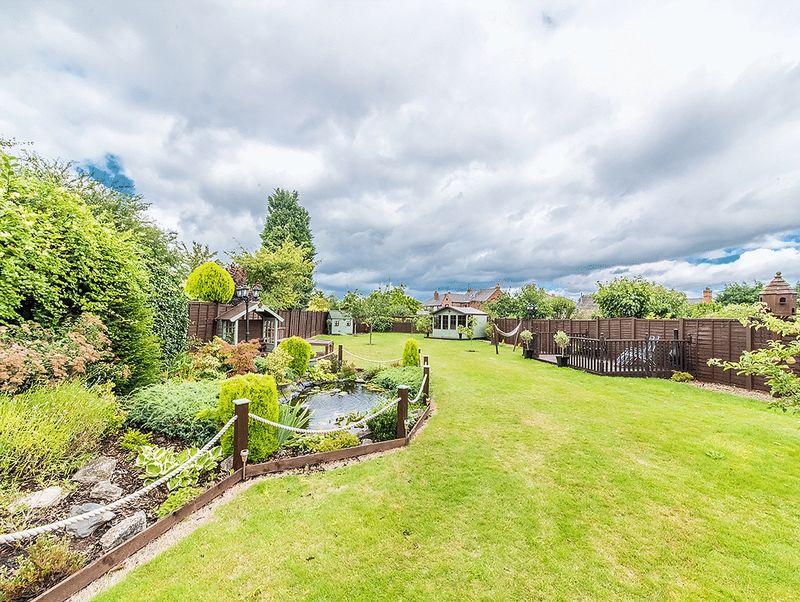 Property for sale in 'Hillside Cottage', Bridgnorth Road, Wollaston, Stourbridge