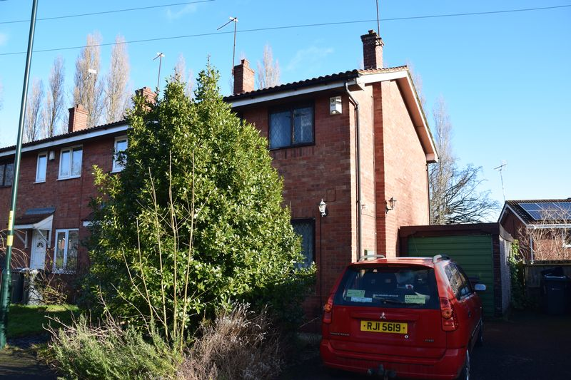 Property for sale in Raddlebarn Farm Drive, Birmingham