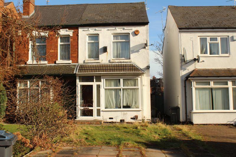 Property for sale in Umberslade Road, Birmingham