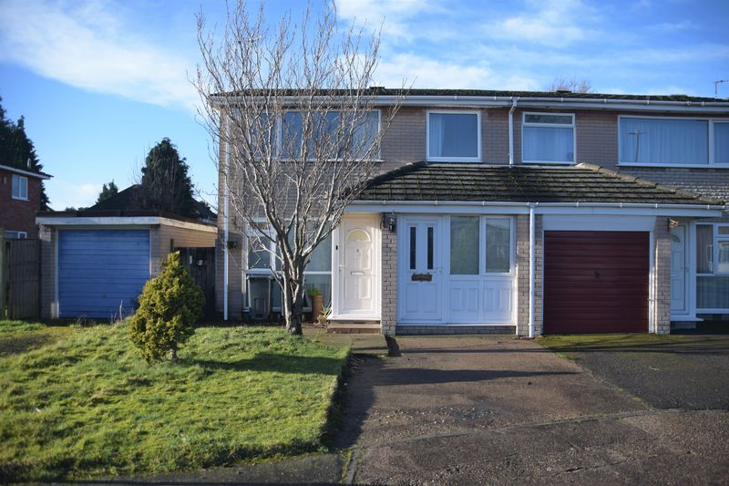 Property for sale in Christopher Road, Birmingham