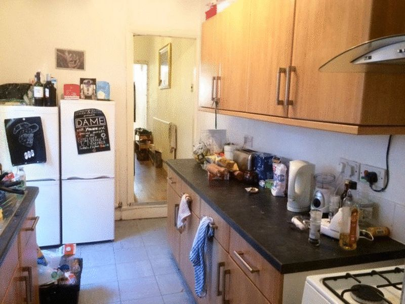 Property for rent in Tiverton Road, Student 4 bed