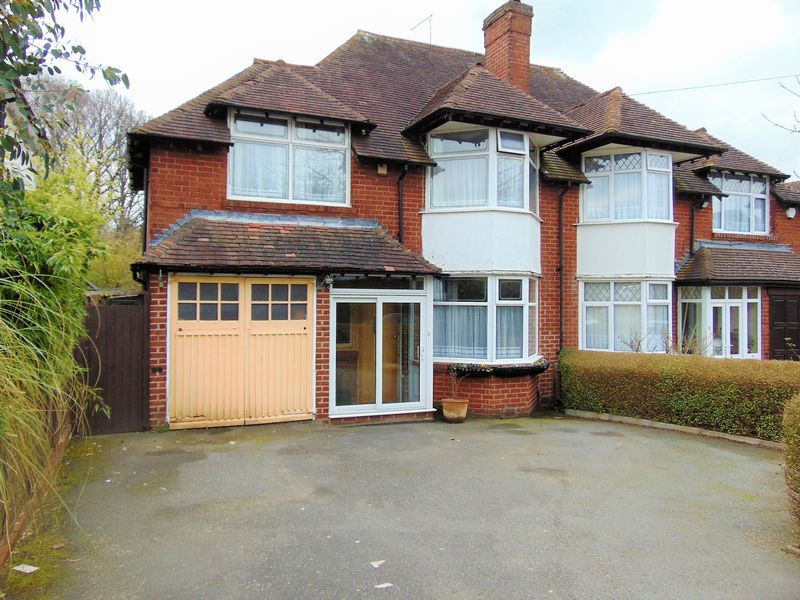 Property for sale in Bodenham Road, Northfield