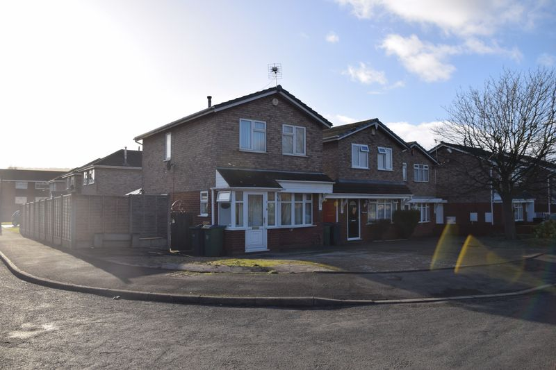 Property for sale in Detached Family Home With So Much Further Potential - Read On