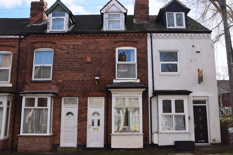 Property for sale in George Road, Birmingham