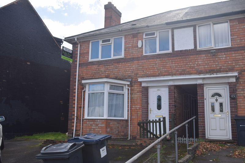 Property for rent in Double Bedrooms Nearby The QE Hospital