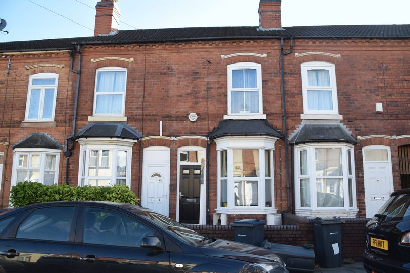 Property for rent in Three Bedrooms For Students