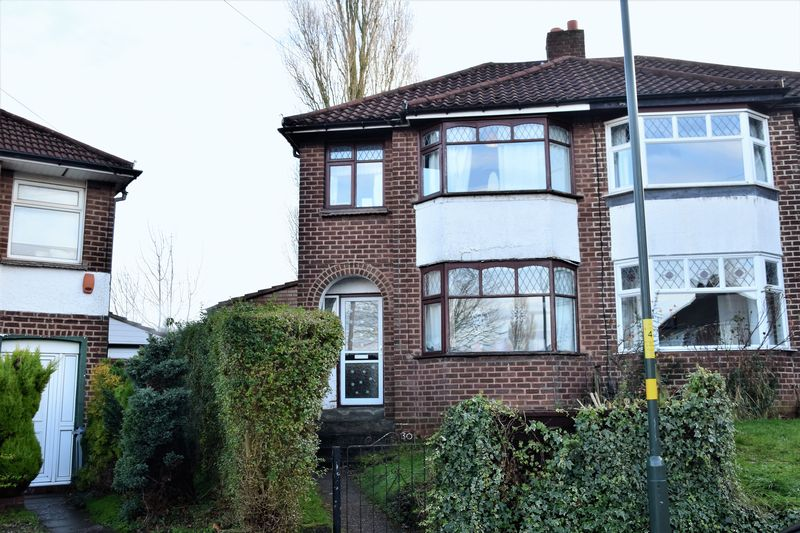 Property for sale in Haldon Grove, Birmingham