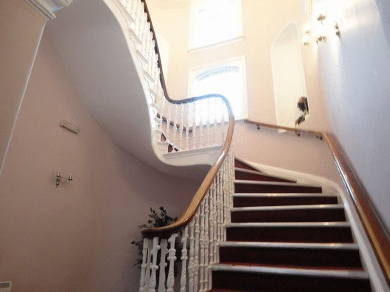 Stairwell- click for photo gallery