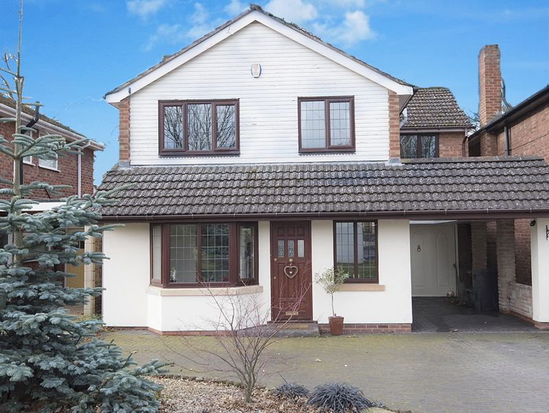 Property for sale in Buckingham Grove, Kingswinford