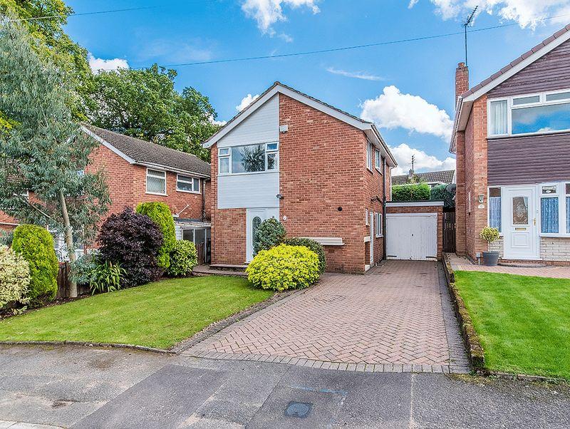 Property for sale in Prestwick Road, Kingswinford