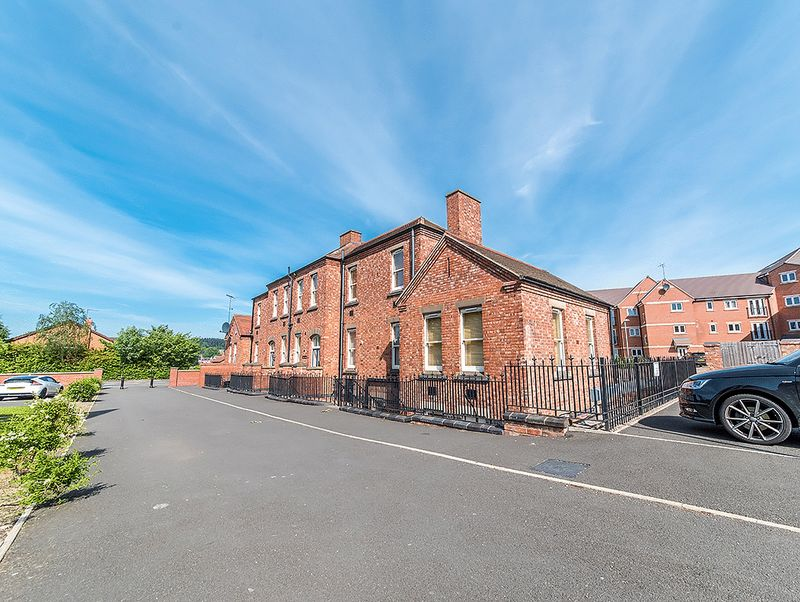 Property for sale in Pavilion Lodge, Wordsley
