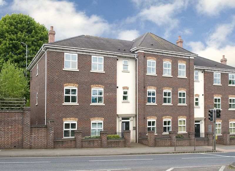 Property for sale in High Street, Wordsley