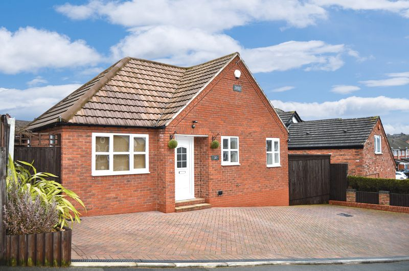 Property for sale in Flavells Lane, Lower Gornal