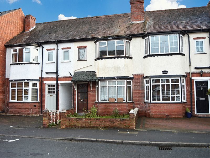 Property for sale in Broad Street, Kingswinford