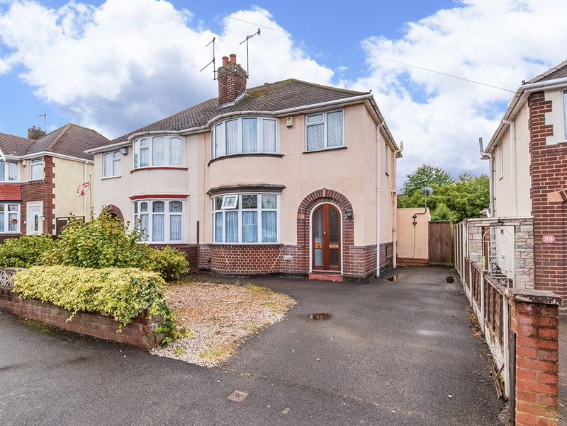 Property for sale in Windsor Grove, Wordsley