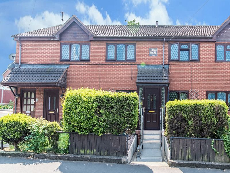 Property for sale in Louise House, High Street, Pensnett