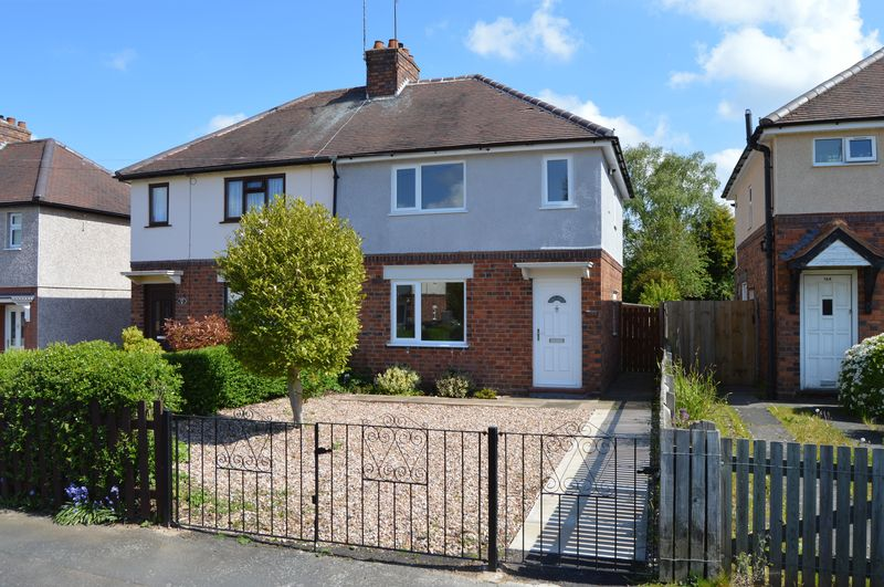 Property for sale in Bryce Road, Brierley Hill