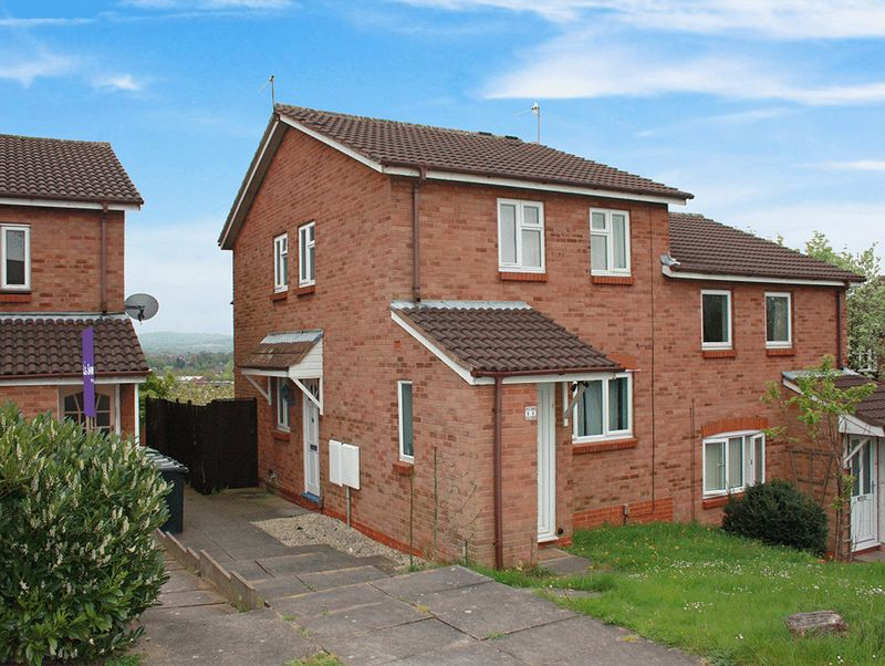 Property for sale in Ragees Road, Kingswinford