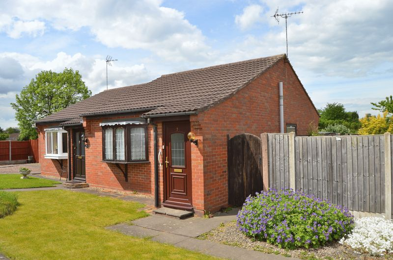 Property for sale in Cottage Street, Kingswinford