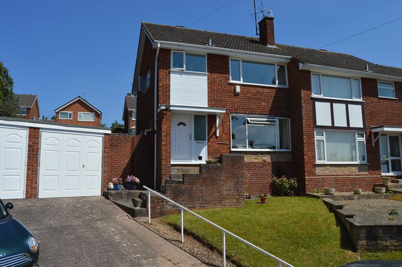 Property for sale in Coldstream Drive, Wordsley
