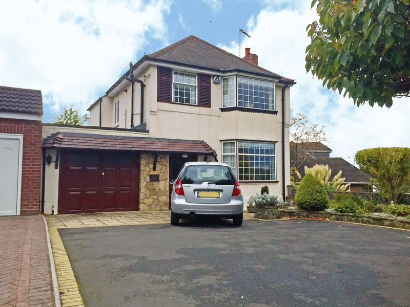 Property for sale in Wolverhampton Road, Kingswinford