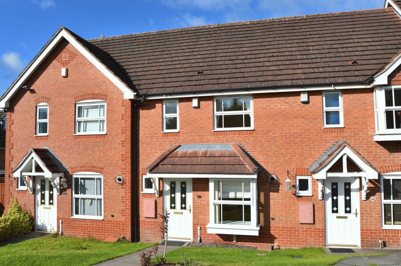 Property for sale in Hawkeswell Drive, Kingswinford