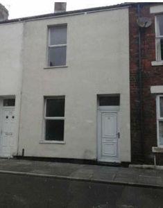 Gladstone Street, Blyth