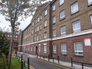 Saltwell Street, LONDON