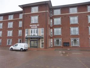 Waterloo House, Thornaby Place, Stockton-On-Tees