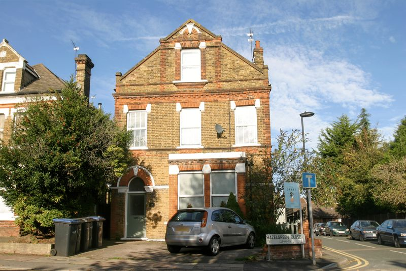 Property for sale in WINCHMORE HILL